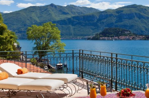 Lake Como Italy Best 7 Places To Travel In Europe in Summer EAT LOVE SAVOR International luxury lifestyle magazine and bookazines