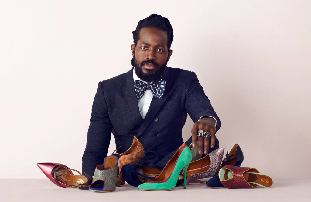 Malone Souliers Roy Luwolt - luxury lifestyle magazine - eat love savor
