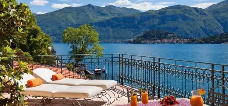grand hotel tremezzo italy - luxury lifestyle magazine - eat love savor