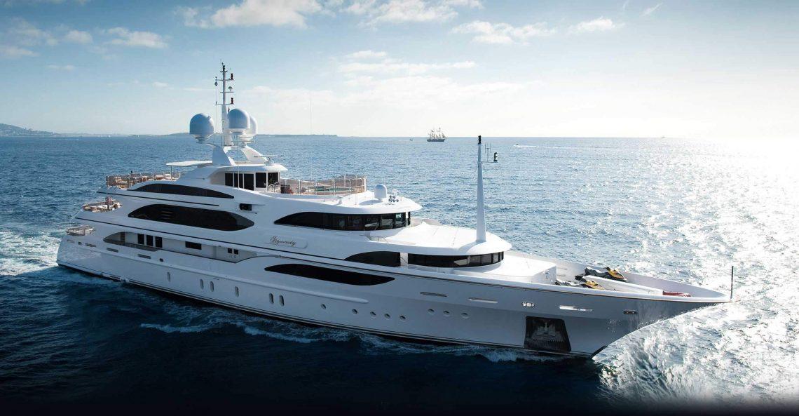 Superyachtsmonaco Features Beautiful Queens Of The Sea