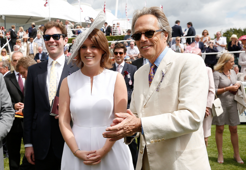 qatar goodwood princess eugenie