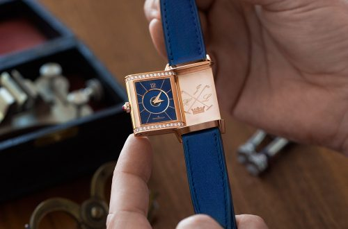 Jaeger LeCoultre Polo Ambassador Clare Milford Haven personalises her Reverso watch Johann Sauty 1 Personalizing Your Timepiece: Clare Milford Haven and Jaeger-LeCoultre Reverso EAT LOVE SAVOR International luxury lifestyle magazine and bookazines
