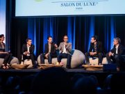 salon du luxe - luxury lifestyle magazine - eat love savor