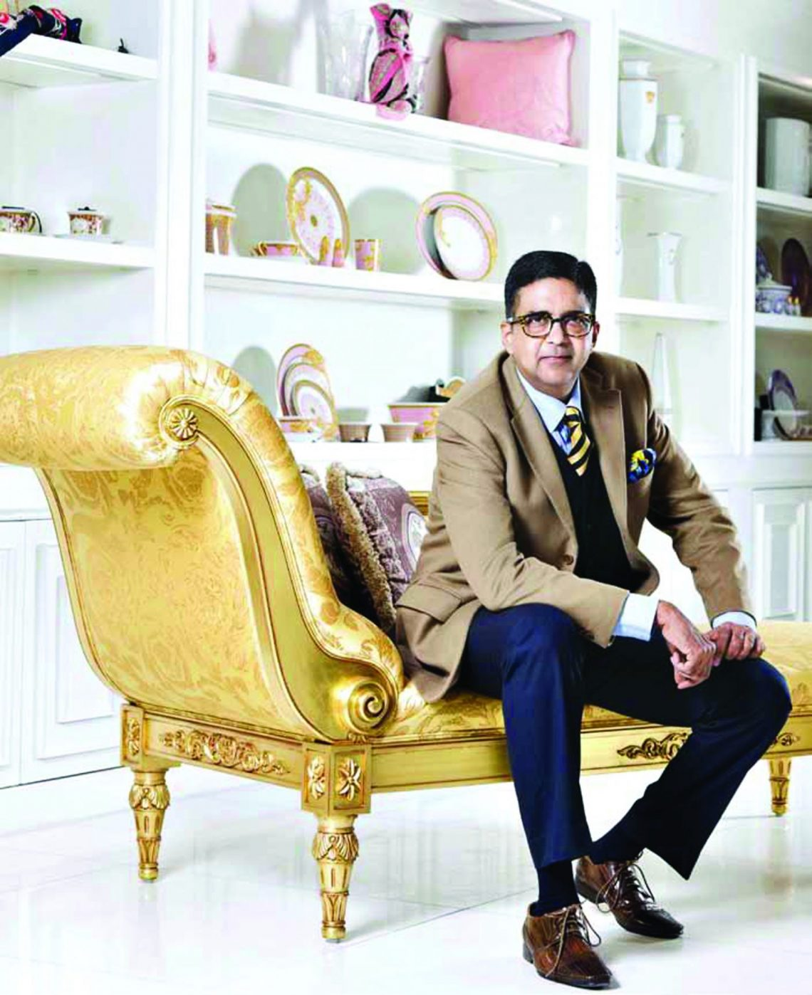 abhay sir 1 Meet our Luxury Awards Judges: Abhay Gupta, CEO of Luxury Connect & Luxury Connect Business School EAT LOVE SAVOR International luxury lifestyle magazine and bookazines
