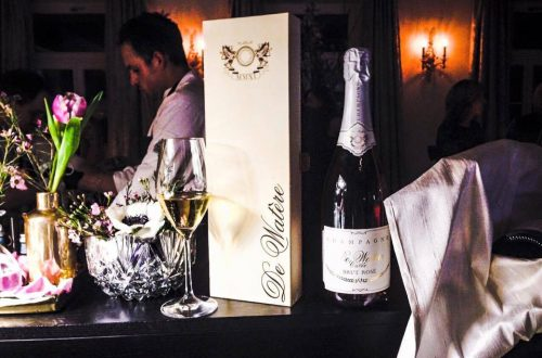 de watere champagne De Watère of Life: Champagne Steeped in Family Tradition - EAT LOVE SAVOR International luxury lifestyle magazine and bookazines