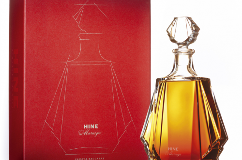 Hine Prestige Mariage de Thomas Hine Cognac Discover: Hine Prestige Mariage de Thomas Hine Cognac - EAT LOVE SAVOR International luxury lifestyle magazine and bookazines