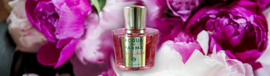 acqua di parma peonia nobile - luxury lifestyle magazine - eat love savor