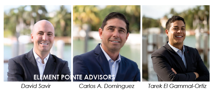element pointe advisors