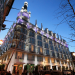 "Hotel ME Madrid Reina Victoria Circa 1881 And The Peninsula Chicago Present ""Whoville"" EAT LOVE SAVOR International luxury lifestyle magazine and bookazines"