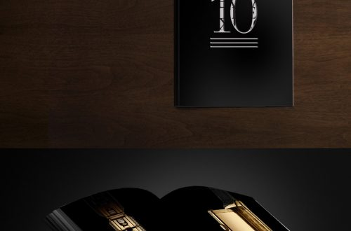 Jaeger LeCoultre YEARBOOK TEN 1 Irresistible Reads - Jaeger-LeCoultre Yearbook Ten The Art of Revealing the Unexpected - EAT LOVE SAVOR International luxury lifestyle magazine and bookazines