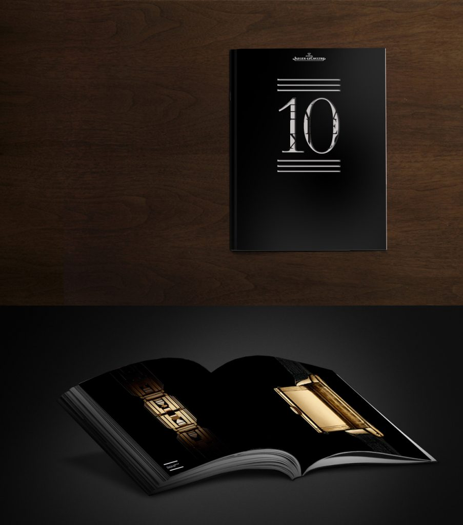 Jaeger-LeCoultre YEARBOOK TEN 1