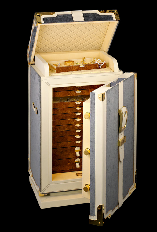 Discover Döttling Luxury Safes Handcrafted in Germany Since 1919 |