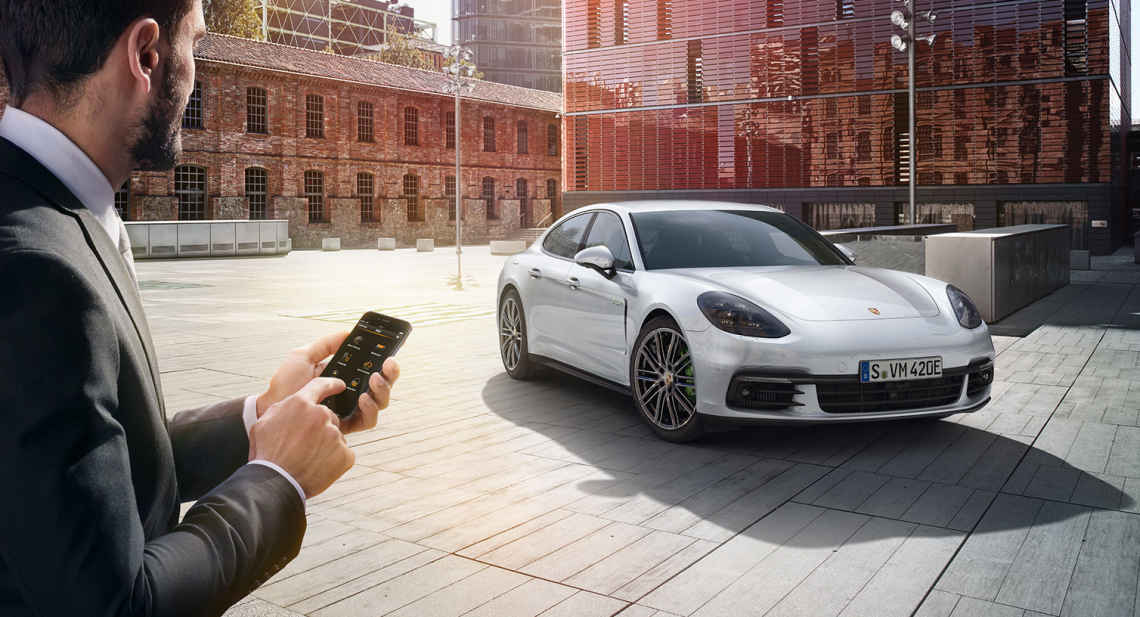Porche panamera hybrid Discover the Porsche Panamera 4 E-Hybrid,  The Future of the Sports Car EAT LOVE SAVOR International luxury lifestyle magazine and bookazines