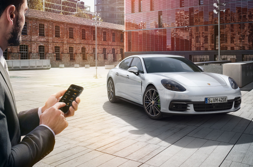 Porche panamera hybrid Discover the Porsche Panamera 4 E-Hybrid,  The Future of the Sports Car - EAT LOVE SAVOR International luxury lifestyle magazine and bookazines