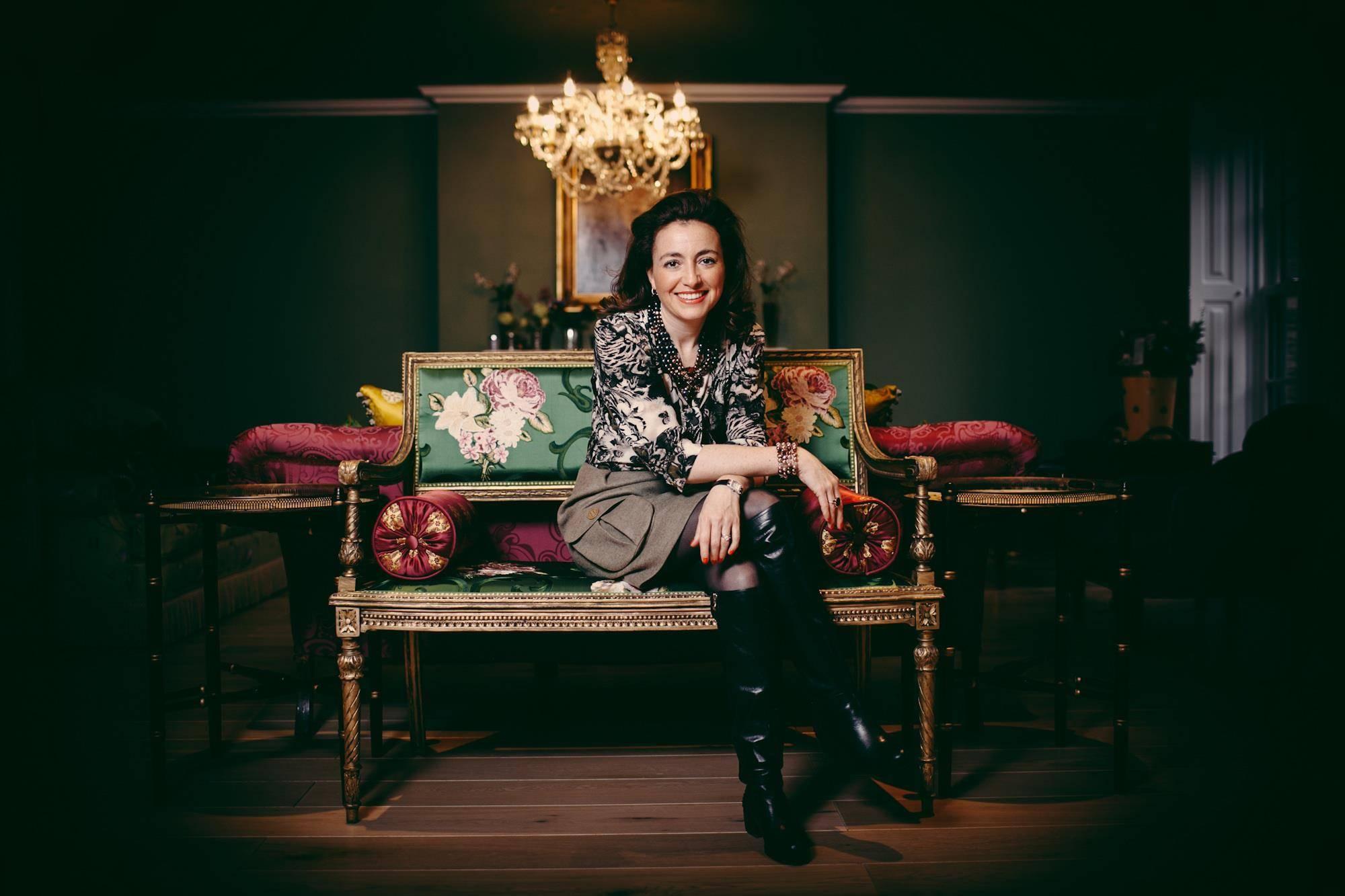 Meet Rachel Bates Interior Designer With Passion For