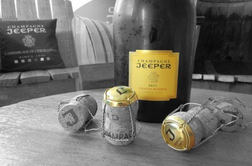 champagne jeeper black and white Inside the Bottle: Making of Champagne Jeeper EAT LOVE SAVOR International luxury lifestyle magazine and bookazines