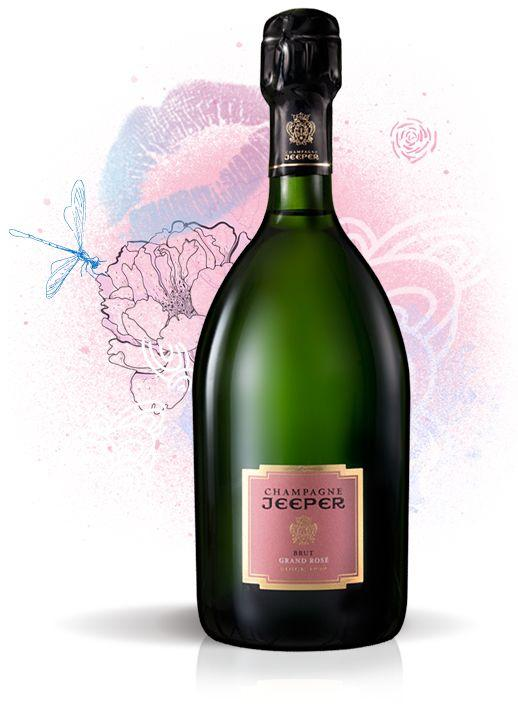 champagne-jeeper-rose