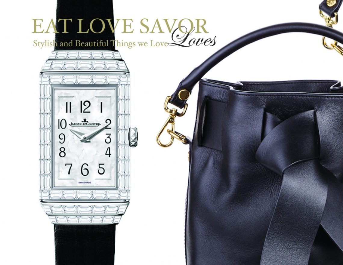 eat love savor loves sept 2016 EAT LOVE SAVOR Loves... Stylish and Beautiful Things - EAT LOVE SAVOR International luxury lifestyle magazine and bookazines