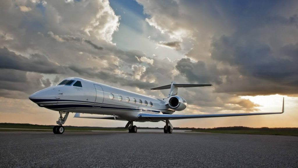 private-jet-services