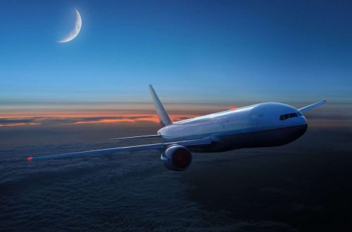 private jet services commercial aircraft night At Your Service: Private Jet Services - EAT LOVE SAVOR International luxury lifestyle magazine and bookazines
