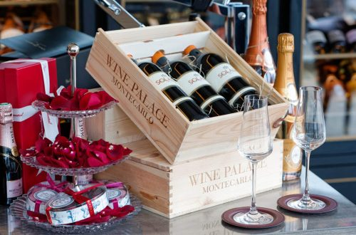 wine palace monte carlo For the Love of Wine and Spirits: Discover Wine Palace Monte-Carlo - EAT LOVE SAVOR International luxury lifestyle magazine and bookazines