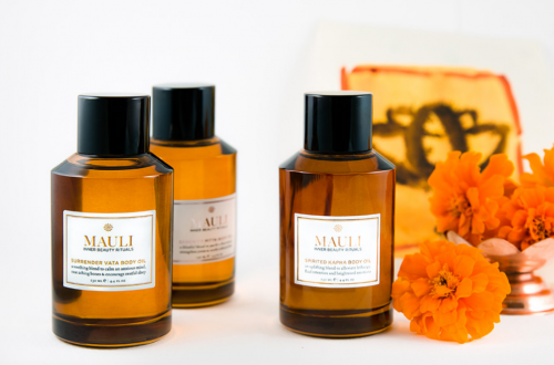 Mauli Discover Mauli: Ayurvedic Wisdom Redefined For Balanced, Modern Living - EAT LOVE SAVOR International luxury lifestyle magazine and bookazines