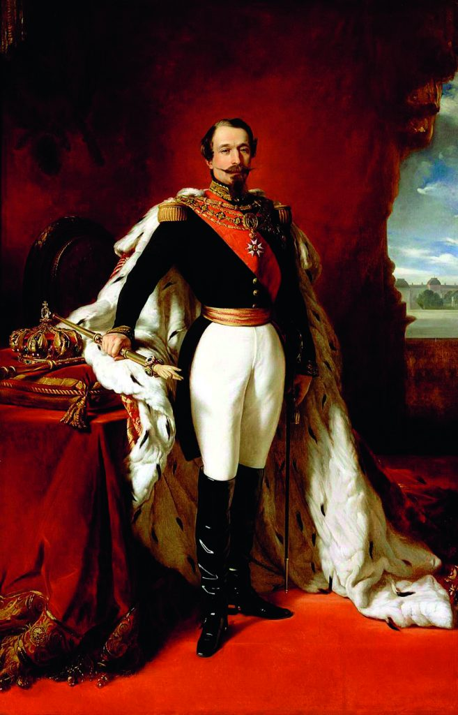 napoleon-iii-former-president-of-the-french-republic