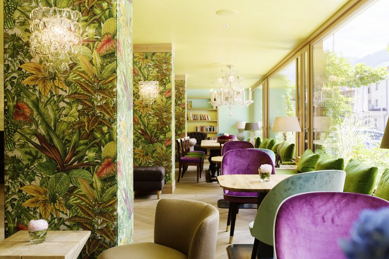 Das Post Hotel - eat love savor luxury lifestyle magazine