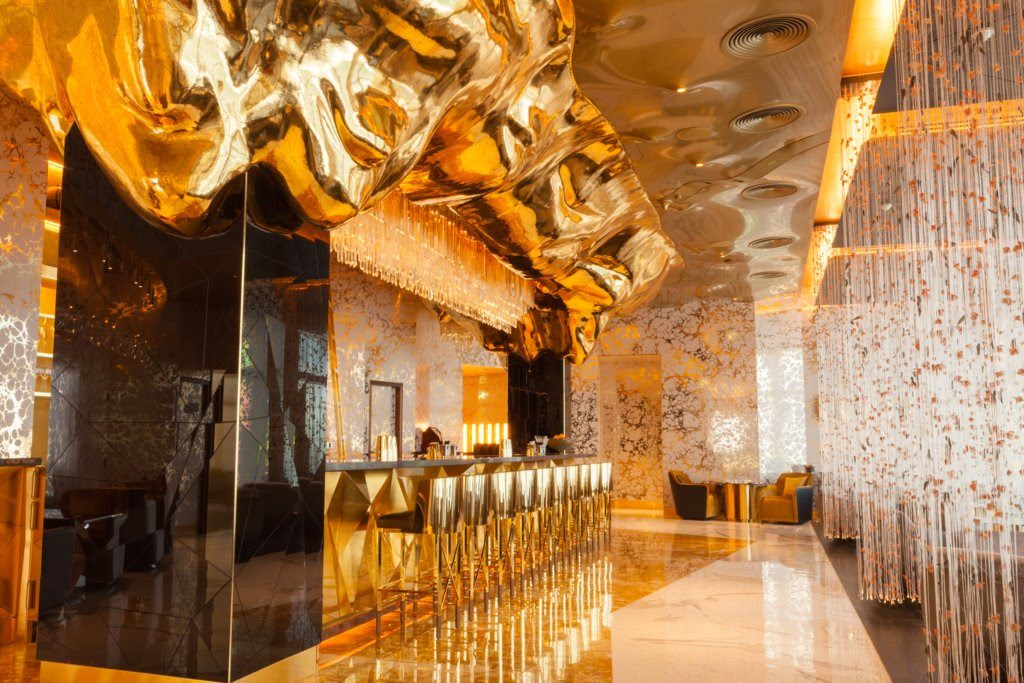 Luxury Staycations: Give Yourself The 5-Star Treatment At