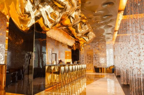 gold on 27 bar - eat love savor luxury lifestyle magazine