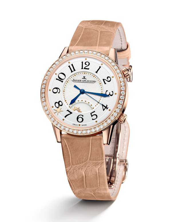 jaeger-lecoultre-rendez-vous-sonatina-large-in-pink-gold - eat love savor luxury lifestyle magazine