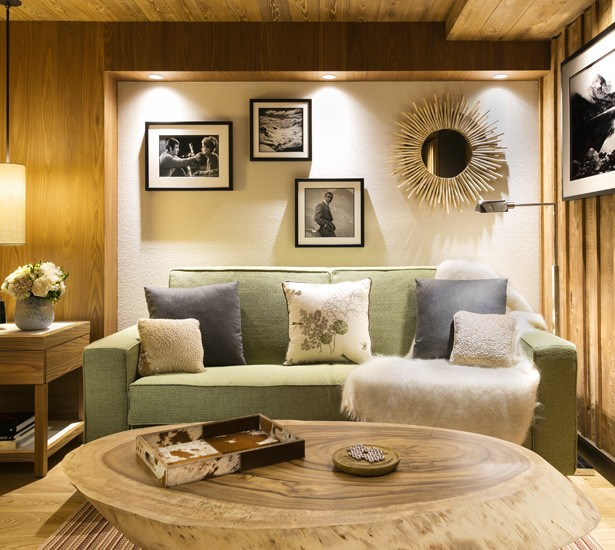 courchevel junior suite Luxury Escapes: Best Hotels of 2016 - EAT LOVE SAVOR International luxury lifestyle magazine and bookazines
