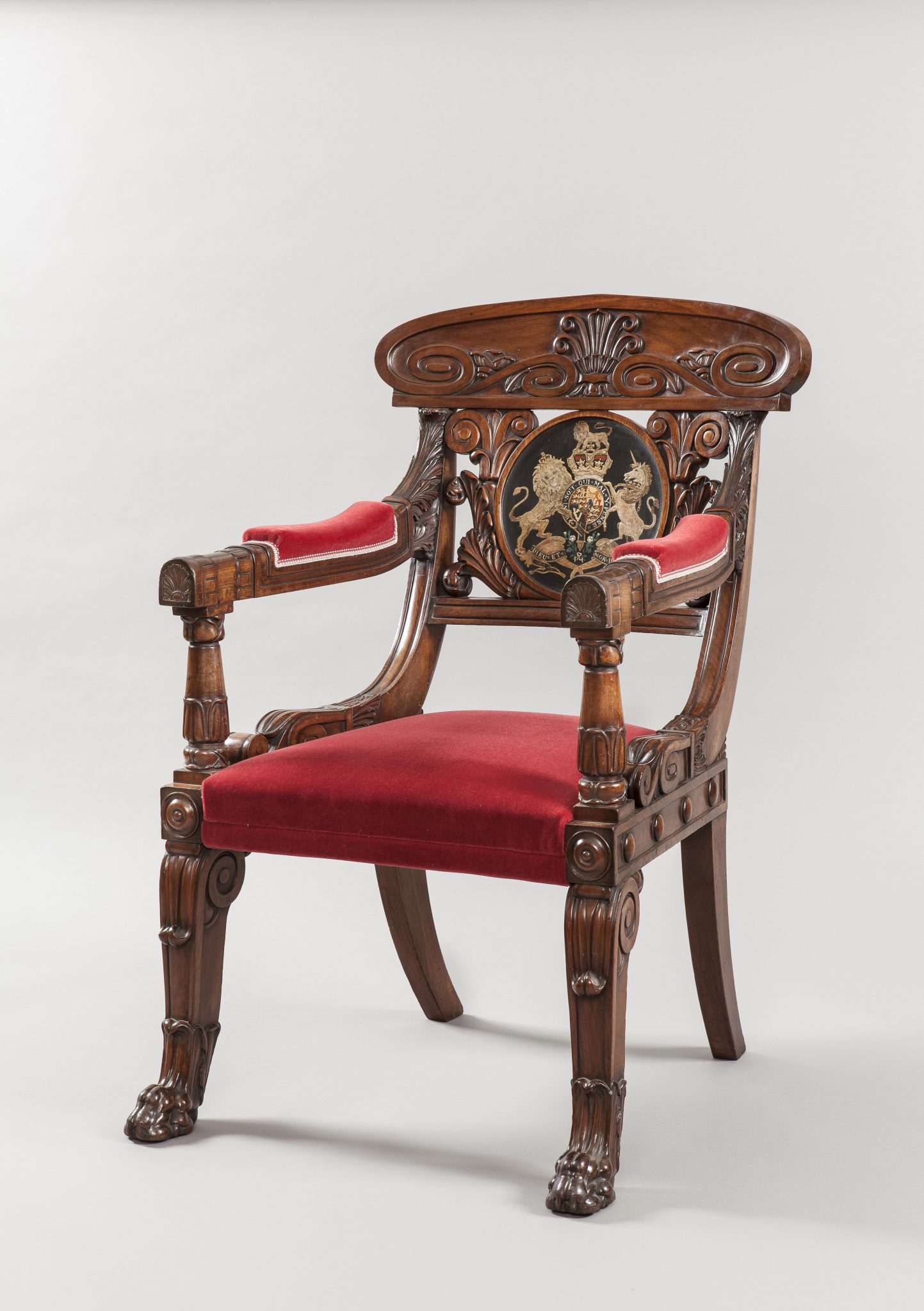Antiques English Furniture of the Georgian Period EAT LOVE SAVOR