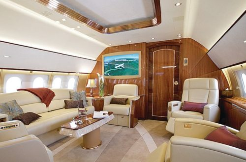 DreamMaker Whilst the guests feet are on the ground $13,875,000 Private Jet Trip Circumnavigating the Globe EAT LOVE SAVOR International luxury lifestyle magazine and bookazines