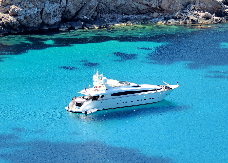 yachting - eat love savor luxury lifestyle magazine