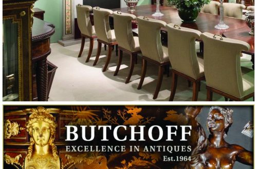 featured luxe follower jan 20 butchoff antiques #FeaturedLuxeFollower :: @ButchoffBoys - Butchoff Antiques EAT LOVE SAVOR International luxury lifestyle magazine and bookazines
