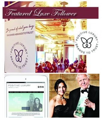 featured luxe follower - eawt love savor luxury lifestyle magazine