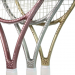 luxury tennis racquet #FeaturedLuxeFollower :: SuperYachtsMonaco :: @SYM_98000 - EAT LOVE SAVOR International luxury lifestyle magazine and bookazines