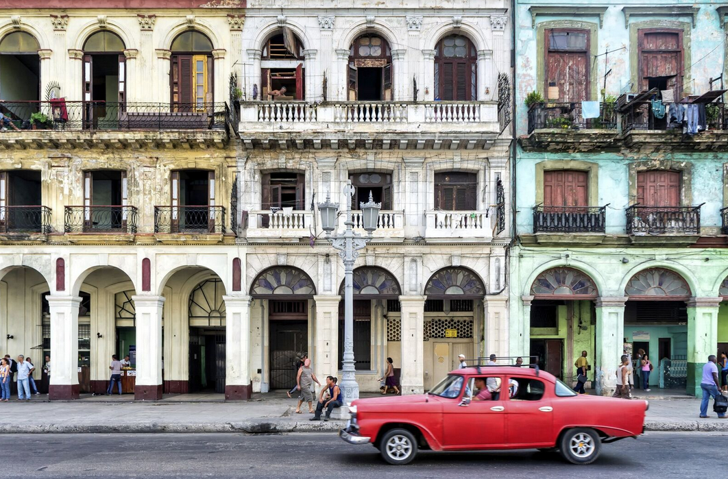 cuba photo credit adventure life Travel Adventures: 7 Places to See While You Still Can - EAT LOVE SAVOR International luxury lifestyle magazine and bookazines