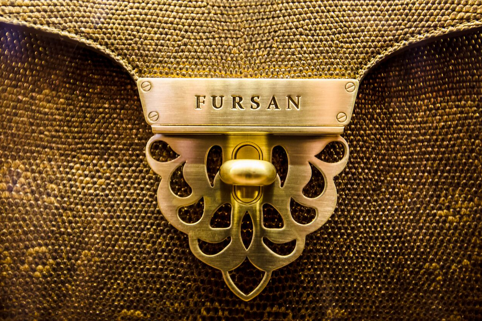 fursan bag -  eat love savor luxury lifestyle magazine