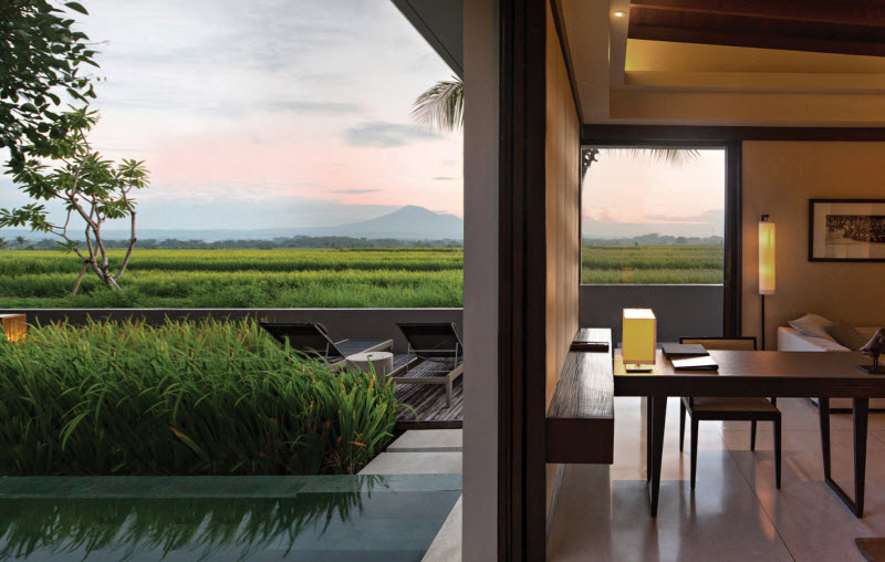 14 Mountain Pool Villa Prominent Architect Launches Soori Bali Under New Lifestyle Brand - EAT LOVE SAVOR International luxury lifestyle magazine and bookazines