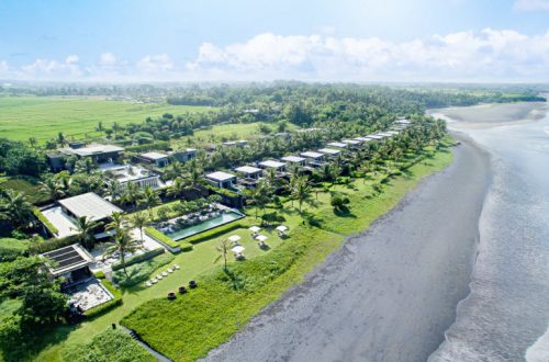 3 Property Aerial View Prominent Architect Launches Soori Bali Under New Lifestyle Brand - EAT LOVE SAVOR International luxury lifestyle magazine and bookazines