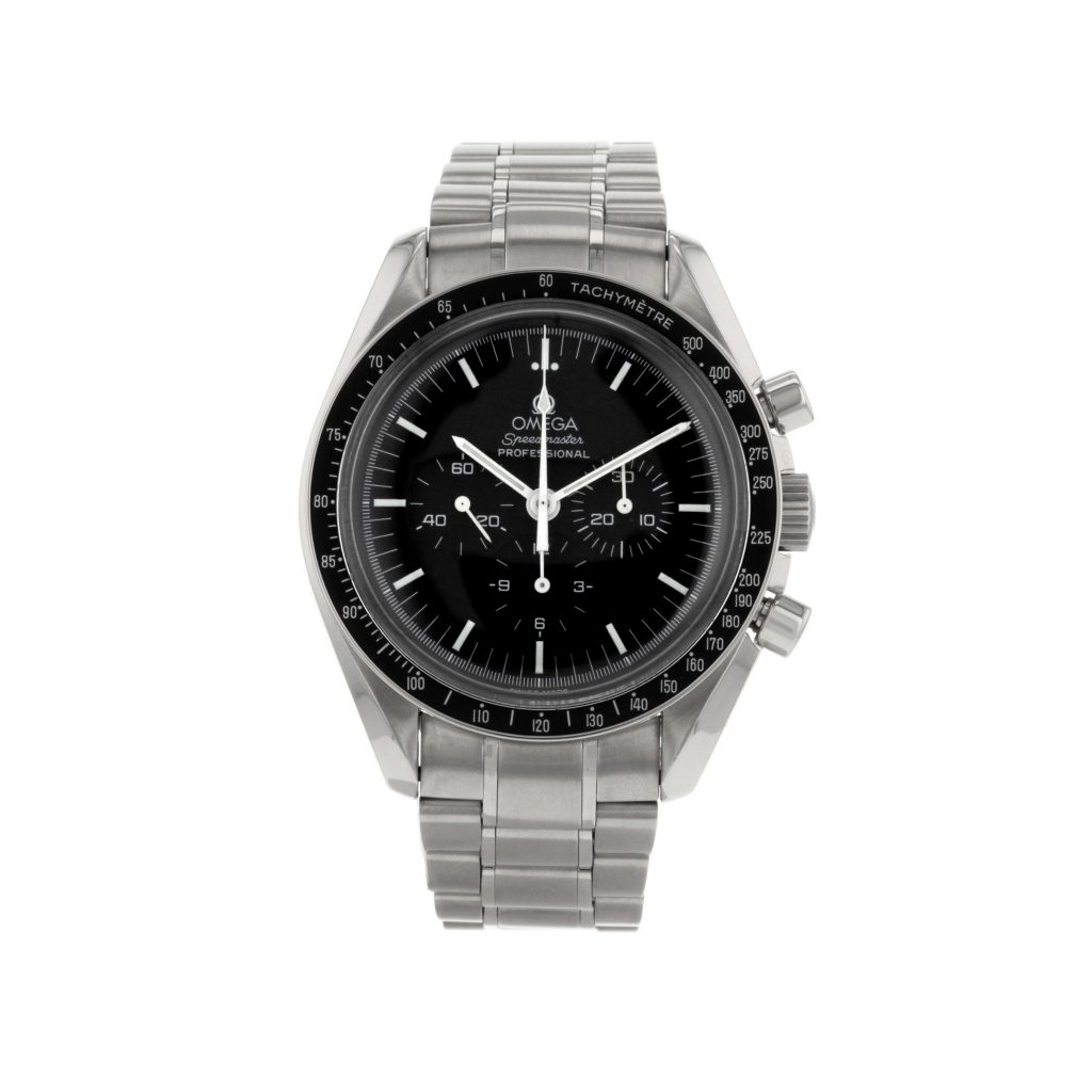 Omega Speedmaster watch - eat love savor luxury lifestyle magazine