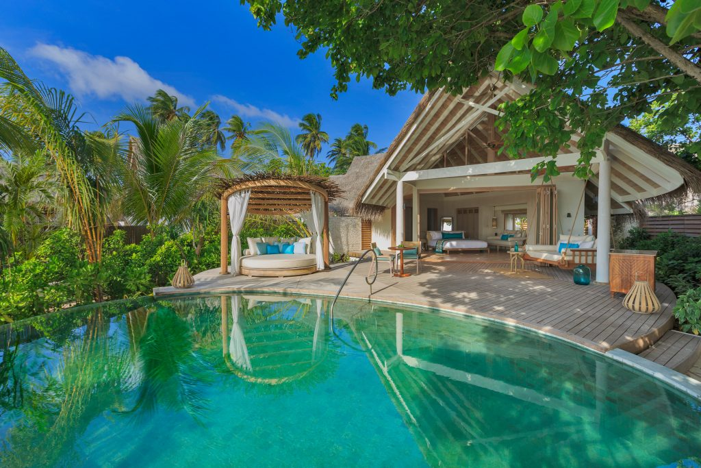Milaidhoo Maldives - eat love savor luxury lifestyle magazine