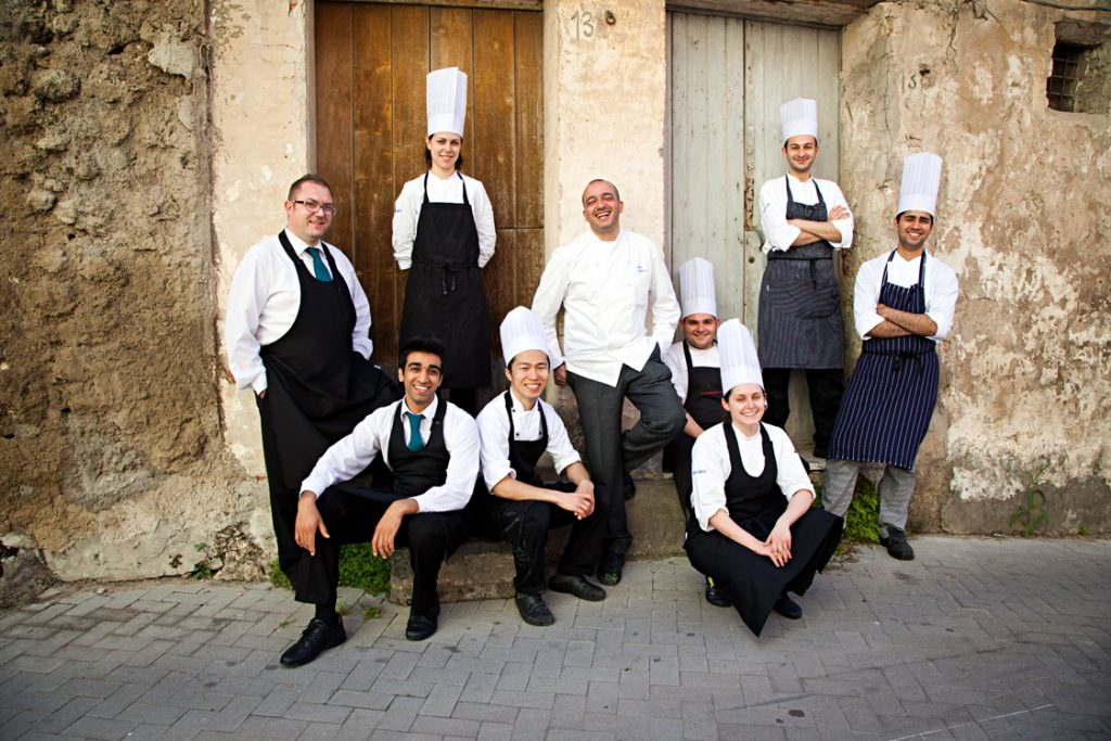 La madia Sicily restaurants Sumptuous Sicily: The Best Restaurants on the Island - EAT LOVE SAVOR International luxury lifestyle magazine and bookazines