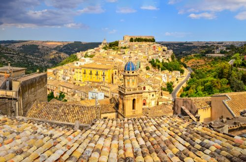 Ragusa Ibla yacht charter sicily Sumptuous Sicily: The Best Restaurants on the Island EAT LOVE SAVOR International luxury lifestyle magazine and bookazines