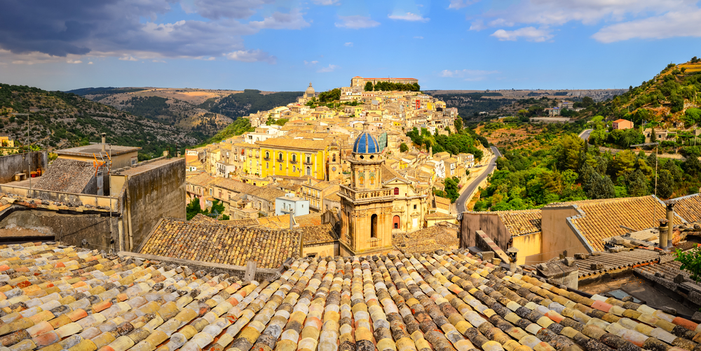 Ragusa Ibla yacht charter sicily Sumptuous Sicily: The Best Restaurants on the Island - EAT LOVE SAVOR International luxury lifestyle magazine and bookazines