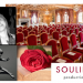 Souliris image layout Sumptuous Sicily: The Best Restaurants on the Island EAT LOVE SAVOR International luxury lifestyle magazine and bookazines