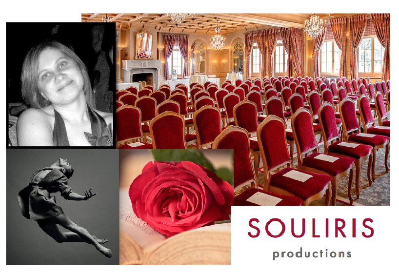 Souliris image layout A Moment With... Seraphima Bogomolova, Founder of Souliris Productions, an Independent Ballet Company in Geneva EAT LOVE SAVOR International luxury lifestyle magazine and bookazines
