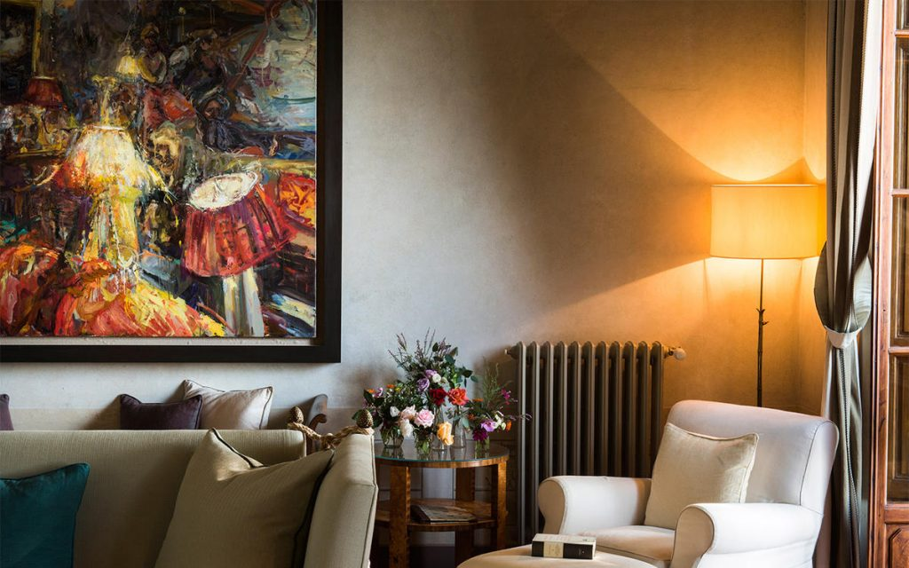 Borgo Pignano - eat love savor - luxury lifestyle magazine